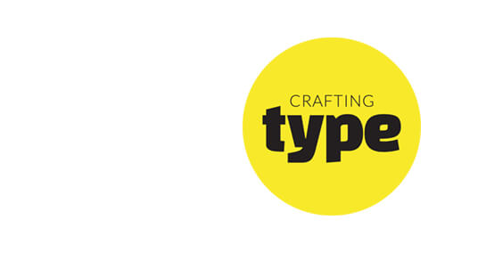 Crafting Type workshop