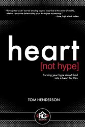 Heart Not Hype