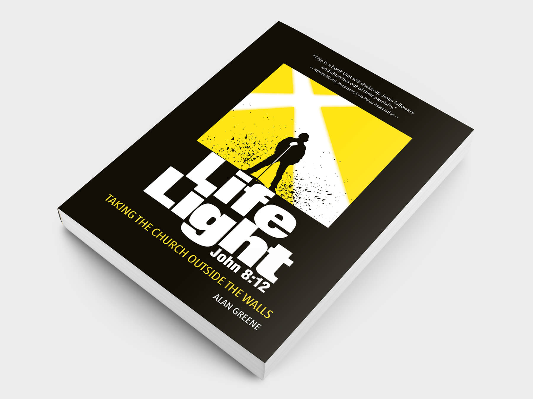 Lifelight Book