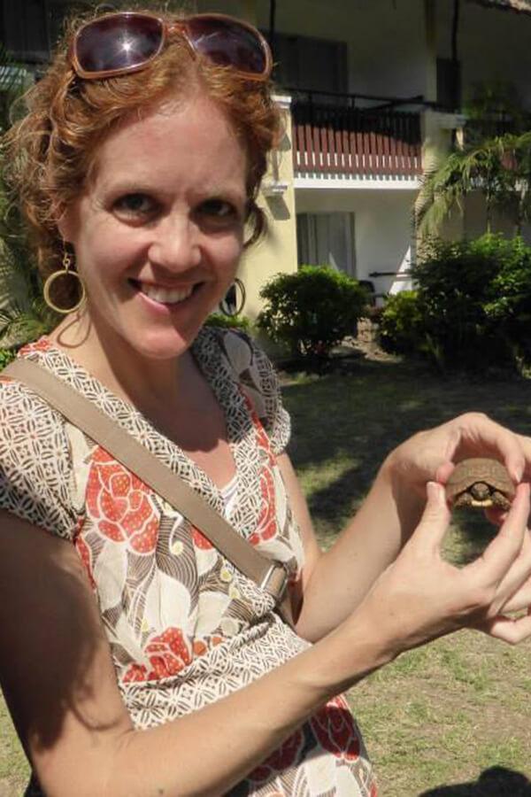 Cynthia Epp, Editor