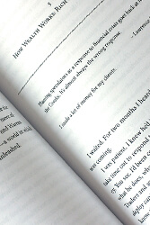 Superwealth book design