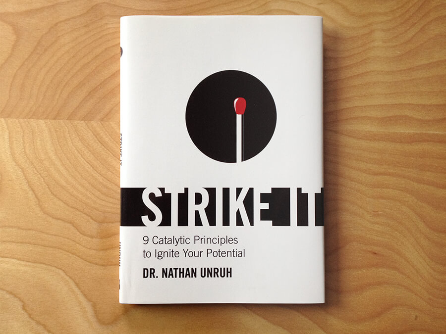 Strike It cover design-sm