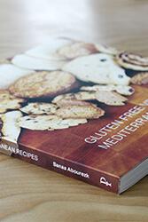 Sanaa's Cookbook