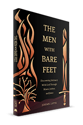 The Men with Bare Feet