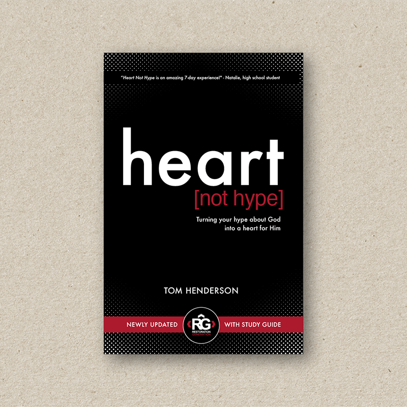 Book design portfolio _heart not hype