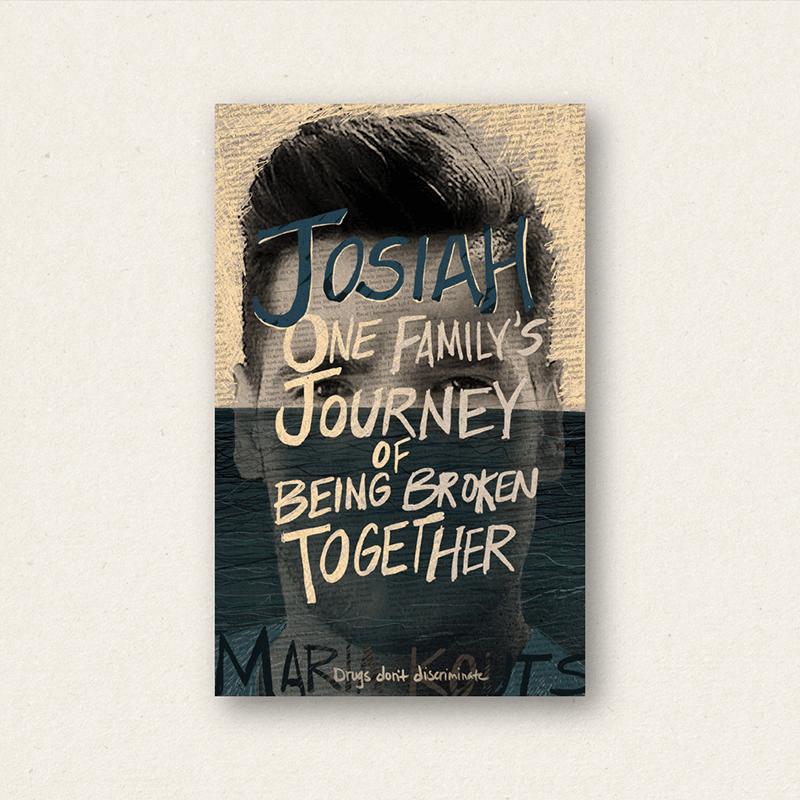 Book design portfolio _josiah